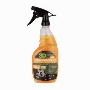 sản phẩm tẩy nội thất nỉ tẩy xác côn trùng hương cam