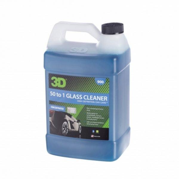 sản phẩm tẩy rửa kính đậm đặc 50 to 1 glass cleaner