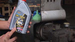Hướng dẫn cách thay dầu máy rửa xe cao áp