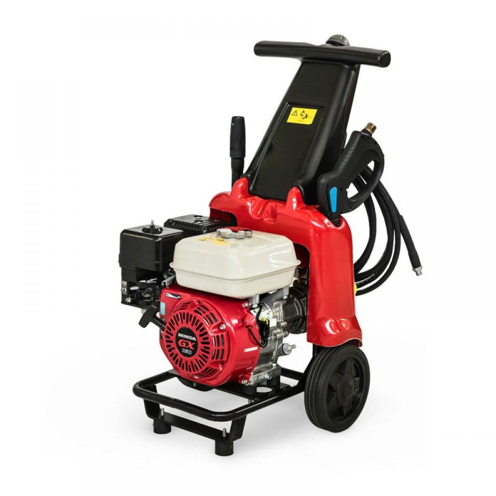 máy rửa xe cao áp Mazzoni KC2000