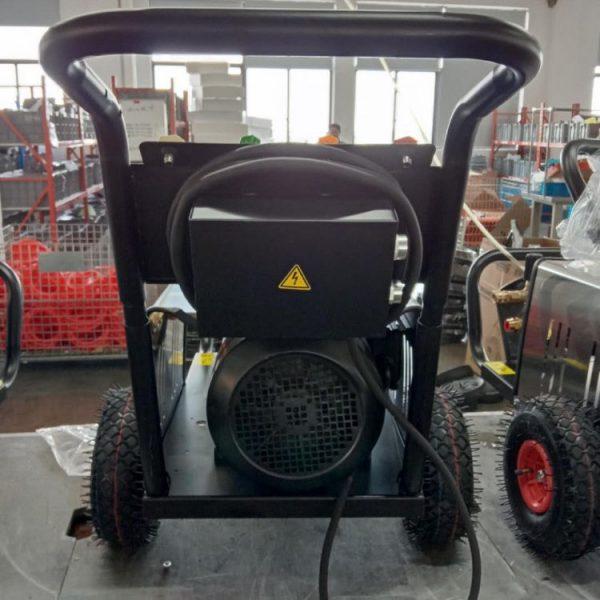 Máy rửa xe cao áp TIGER TG-1750
