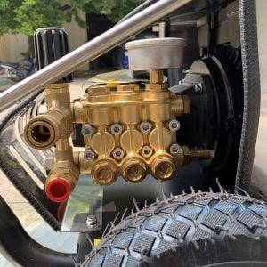 Đầu đồng máy rửa xe cao áp