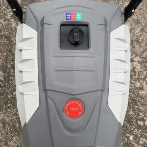 Máy rửa xe cao áp UNIVIET UV-2200P