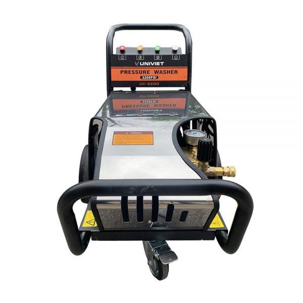 Máy rửa xe cao áp UNIVIET UV-3200