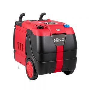 Máy rửa xe hơi nước nóng Optima Steamer XD