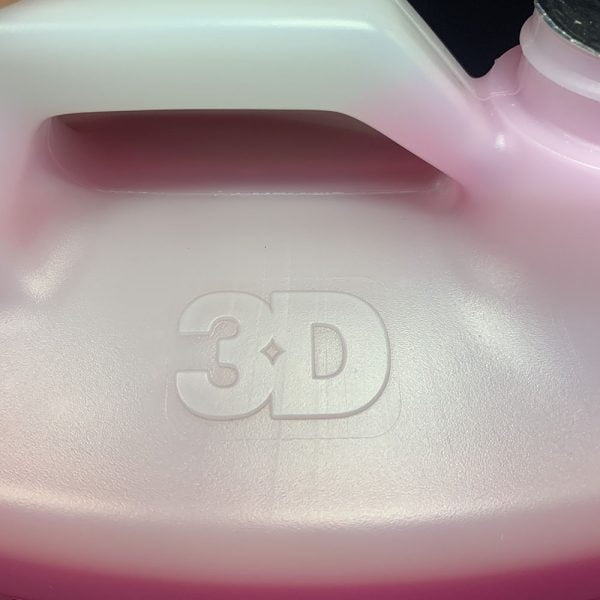 Nước rửa xe 3D Pink Car Soap 1 Gallon