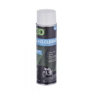 sản phẩm tẩy rửa kính siêu sạch dạng xịt glass cleaner