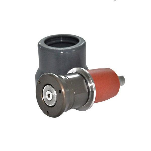 Đầu phun hơi nước xoay khớp nối nhanh súng K26 - A71608