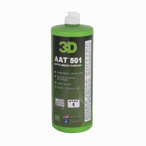 sản phẩm đánh bóng AAT rubbing compound