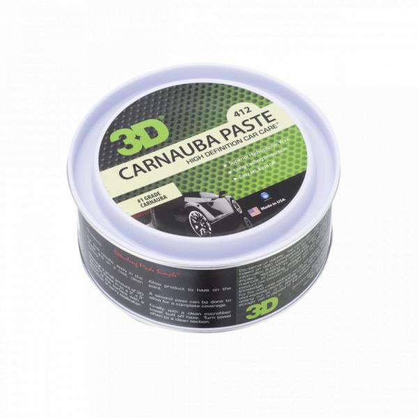 sản phẩm đánh bóng dạng sáp carnauba paste