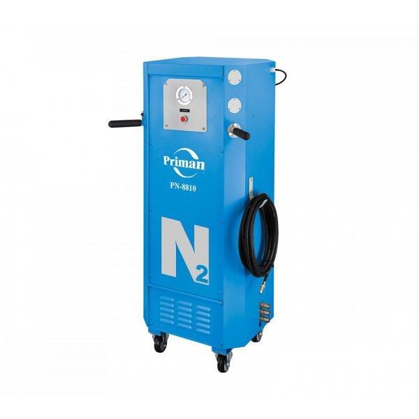 Máy bơm khí Nito Priman PN-8810