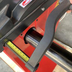 Máy cân bằng lốp xe ô tô MYBEST A70B