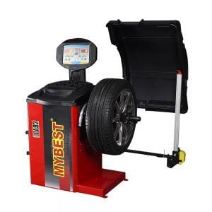 Máy cân bằng lốp xe ô tô MYBEST A92