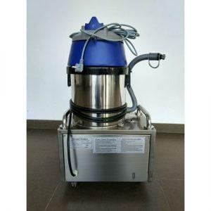 Máy dọn nội thất bằng hơi nước nóng JNX-4