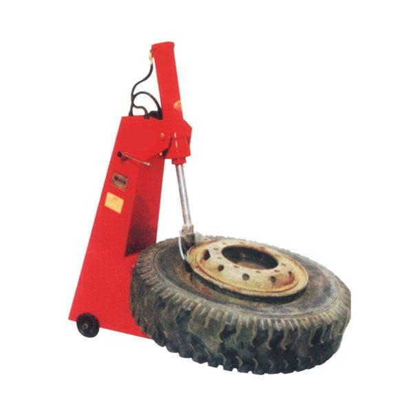 Máy ép lốp xe tải XR-16