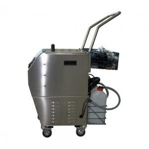 Máy dọn nội thất bằng hơi nước nóng INOX 6000