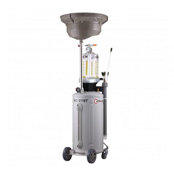 Máy hút dầu nhớt bằng khí nén HPMM HC-2197