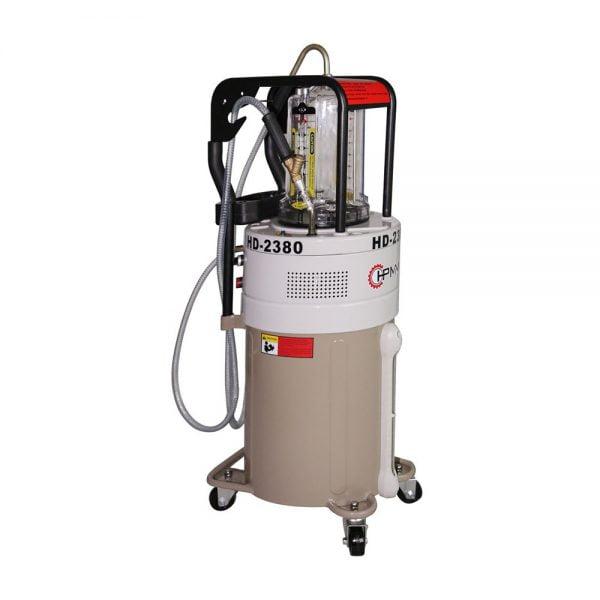 Máy hút dầu nhớt bằng điện HPMM HD-2380