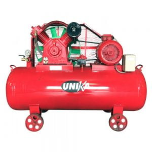 Máy nén khí Piston UNIKA HVA-100