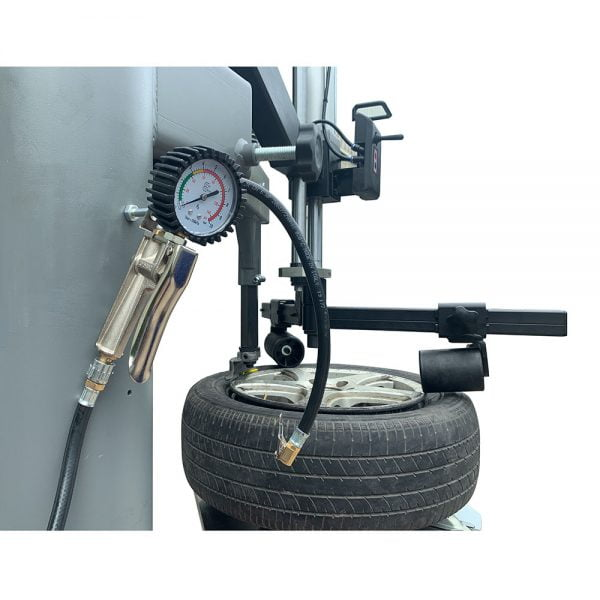 Máy ra vào lốp xe ô tô MYBEST GS24U