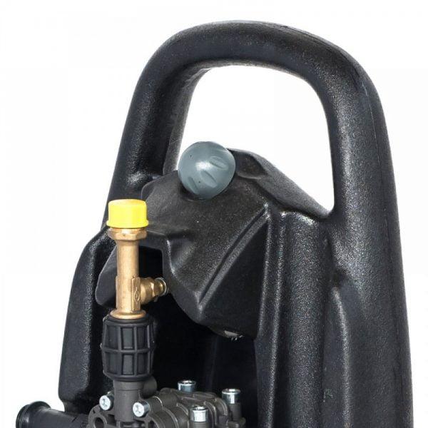 Máy rửa xe cao áp Mazzoni K1000