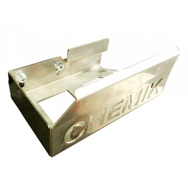 Khay đựng bình chất tẩy máy rửa xe hơi nước nóng Astra Steamer chemik