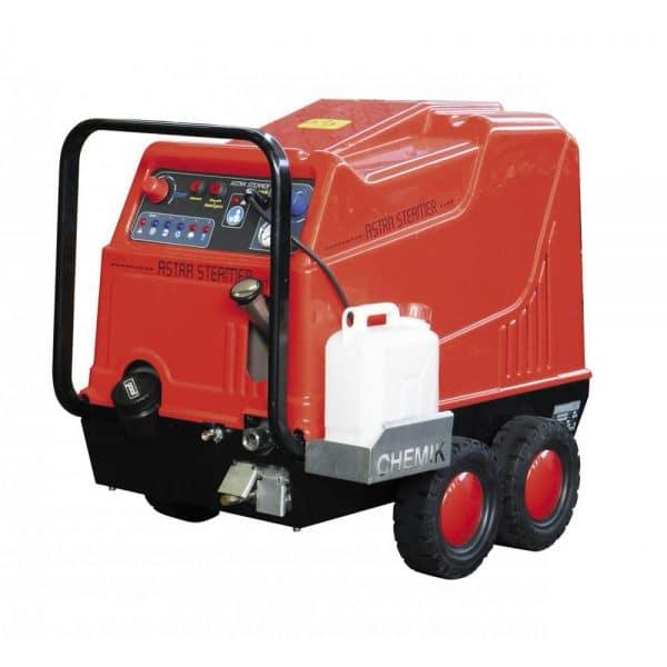 Máy rửa xe hơi nước nóng ASTRA STEAMER CHEMIK
