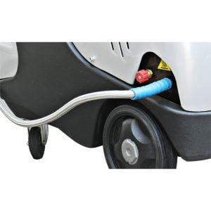Máy rửa xe hơi nước nóng IDROMATIC PULSE