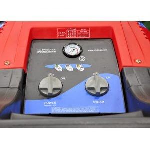 Máy rửa xe hơi nước nóng Optima Steamer EST-18K