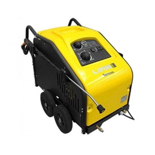 Máy rửa xe nước nóng lạnh Lavor Torrens LT-2015