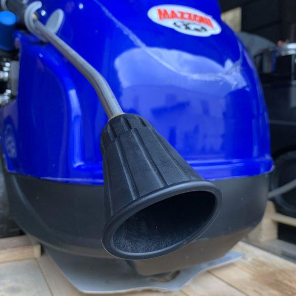 Máy rửa xe nước nóng lạnh Mazzoni MH3001