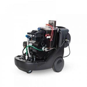 Máy rửa xe nước nóng lạnh Mazzoni MH4000