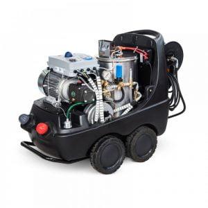 Máy rửa xe nước nóng lạnh Mazzoni PH4000