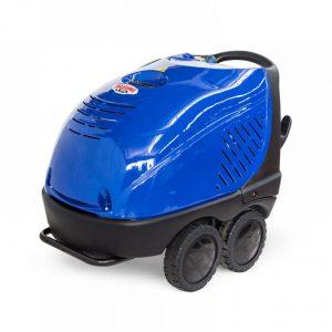 Máy rửa xe nước nóng lạnh Mazzoni W15-400