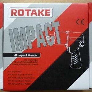 Súng xiết bu lông 1/2 inch Rotake RT-5270