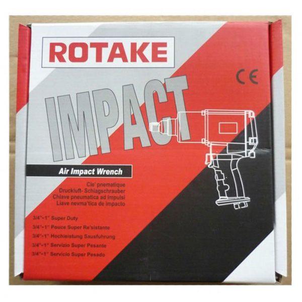 Súng xiết bu lông 1 inch Rotake RT-5563