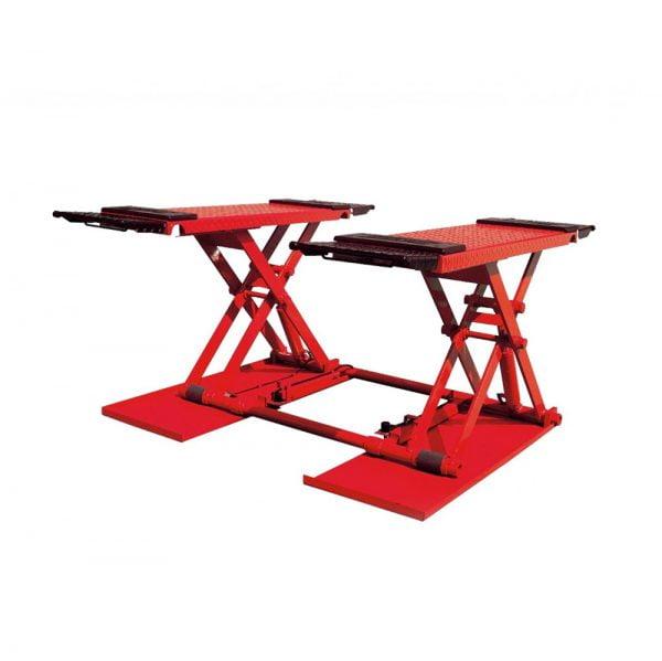 Cầu nâng cắt kéo 3 tấn UNIKA U-6010