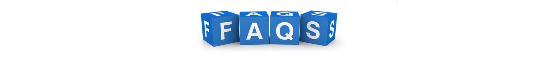 FAQs - Câu hỏi thường gặp