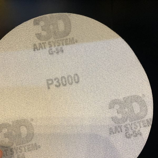 Miếng xả nhám 3000 3D G-54