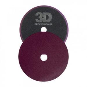 Phớt mút 5,5 inch 3D K-55DP