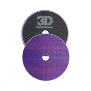 Phớt mút đánh bóng bước 2 6,5 inch 3D K-56SLP