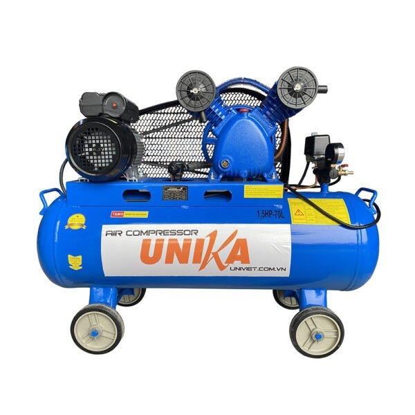 Máy nén khí Unika TM-V-0.12/8-70L