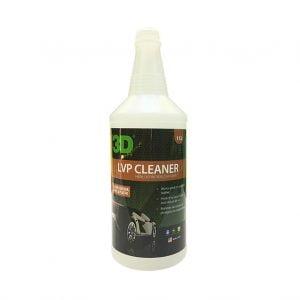 Thân bình xịt đựng hóa chất làm sạch da, vinyl, nhựa 3D C-03112