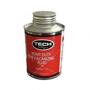 Keo vá lốp chuyên dụng Tech 775 250ml